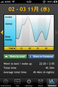 sleepcycle