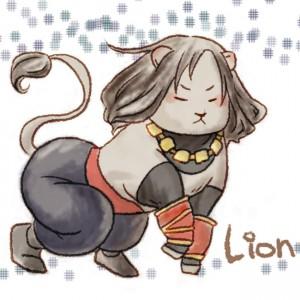 リオン×Lion
